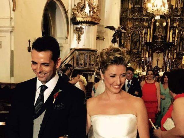 La boda de David y Cristina  en Cádiz, Cádiz 20