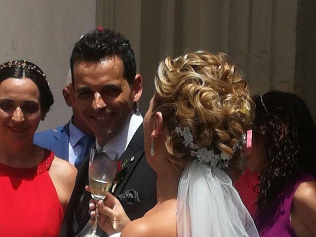 La boda de David y Cristina  en Cádiz, Cádiz 25