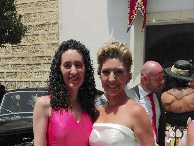 La boda de David y Cristina  en Cádiz, Cádiz 26