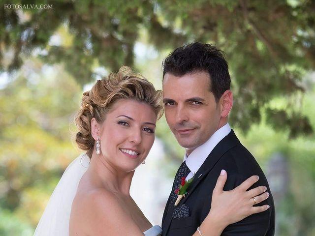 La boda de David y Cristina  en Cádiz, Cádiz 28