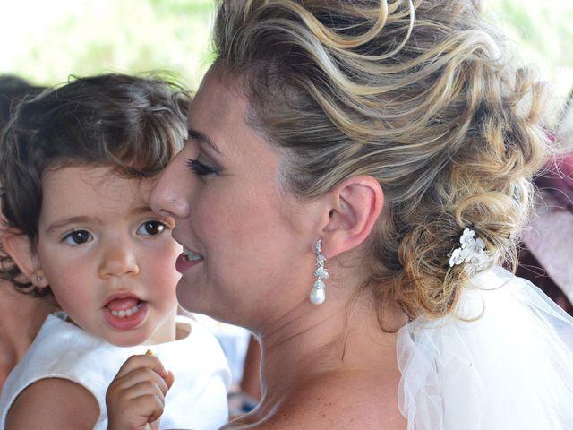 La boda de David y Cristina  en Cádiz, Cádiz 40