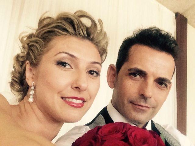 La boda de David y Cristina  en Cádiz, Cádiz 42