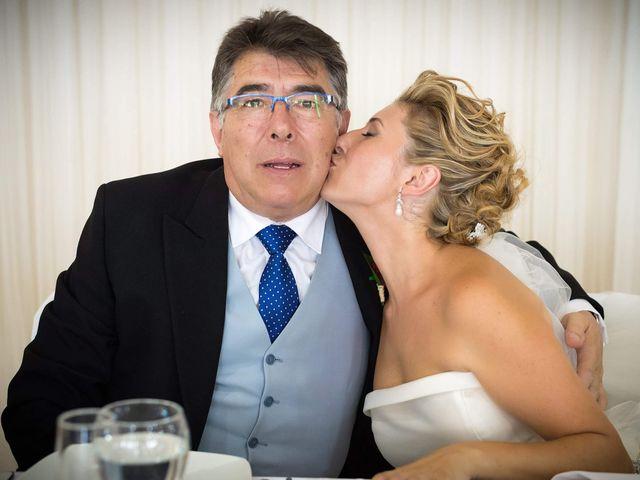 La boda de David y Cristina  en Cádiz, Cádiz 47