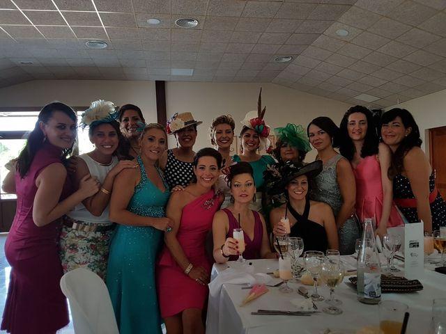 La boda de David y Cristina  en Cádiz, Cádiz 49