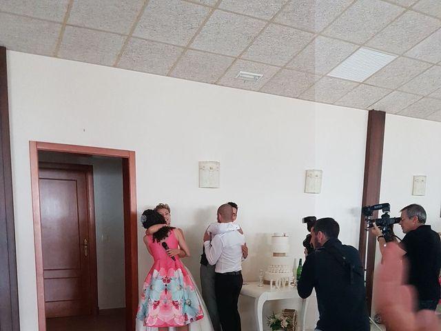 La boda de David y Cristina  en Cádiz, Cádiz 58