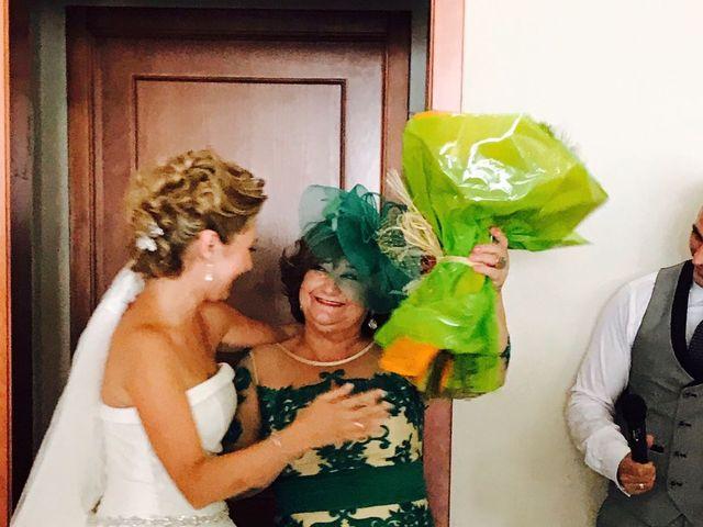 La boda de David y Cristina  en Cádiz, Cádiz 59