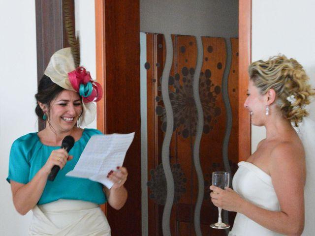 La boda de David y Cristina  en Cádiz, Cádiz 61