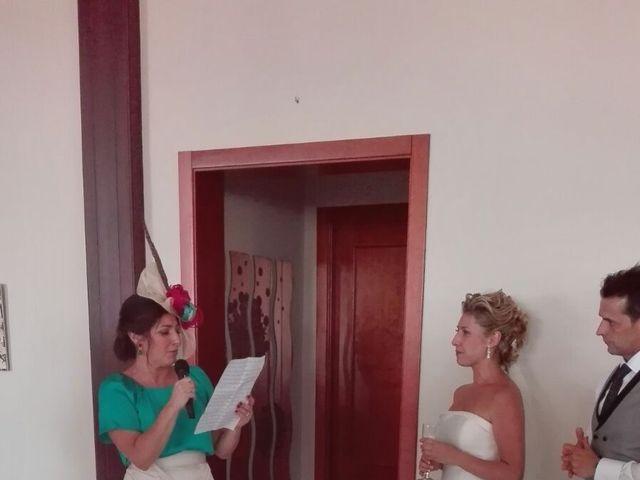 La boda de David y Cristina  en Cádiz, Cádiz 62