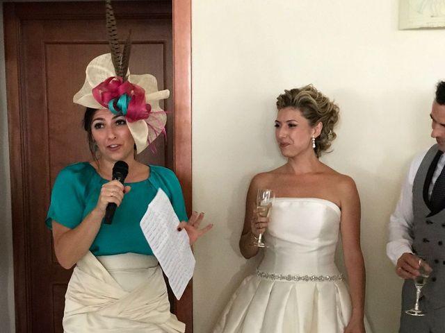 La boda de David y Cristina  en Cádiz, Cádiz 63