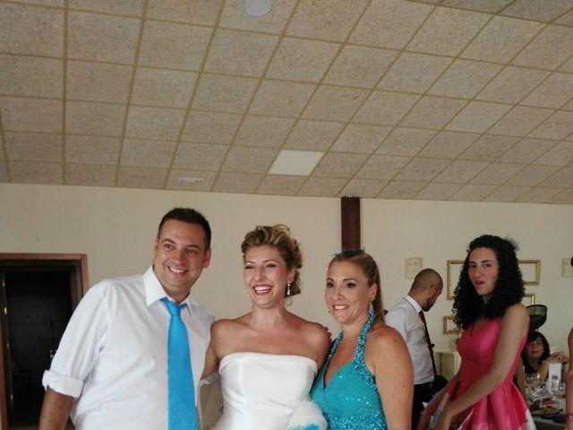 La boda de David y Cristina  en Cádiz, Cádiz 64