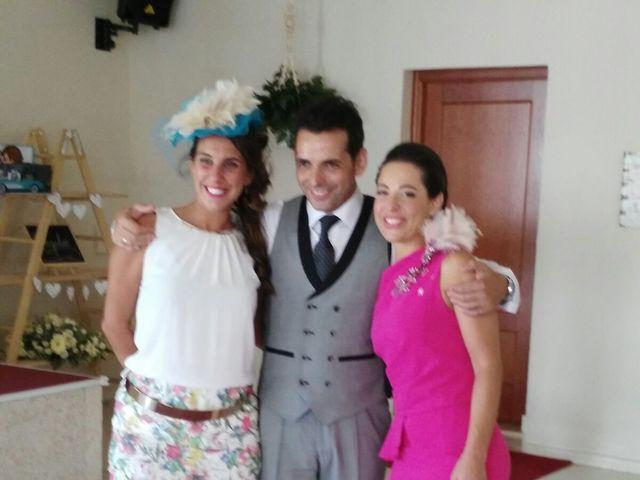 La boda de David y Cristina  en Cádiz, Cádiz 67