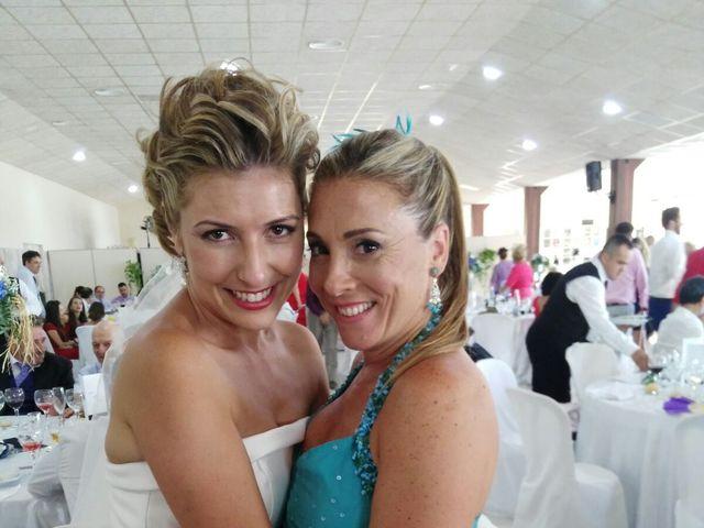 La boda de David y Cristina  en Cádiz, Cádiz 69