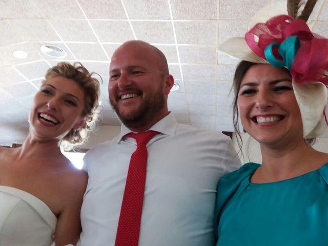 La boda de David y Cristina  en Cádiz, Cádiz 79