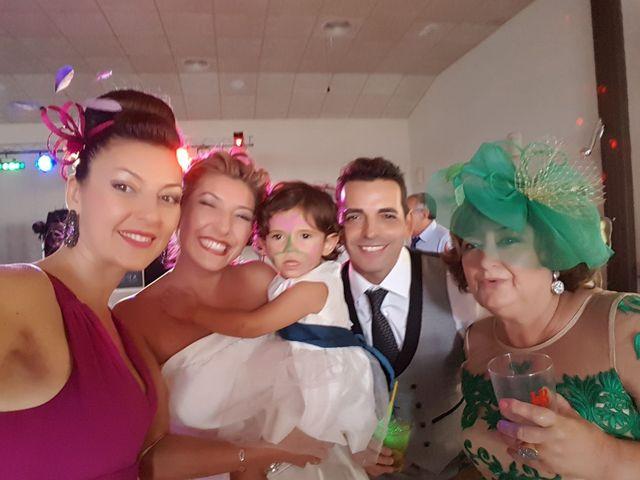 La boda de David y Cristina  en Cádiz, Cádiz 82