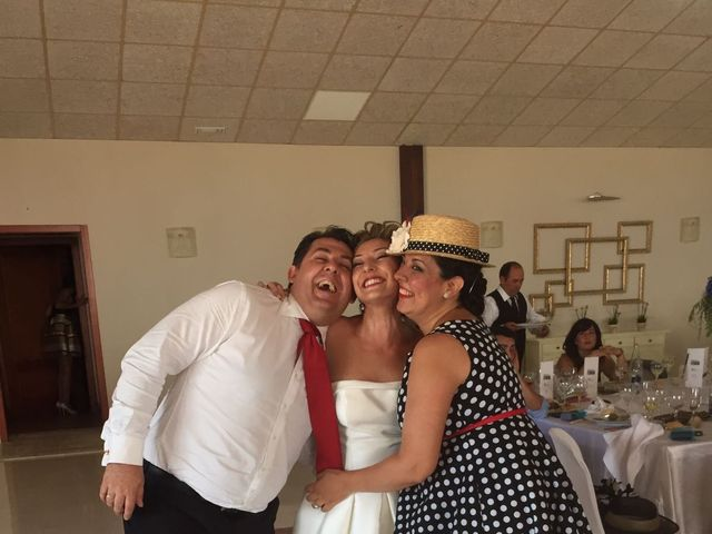 La boda de David y Cristina  en Cádiz, Cádiz 84
