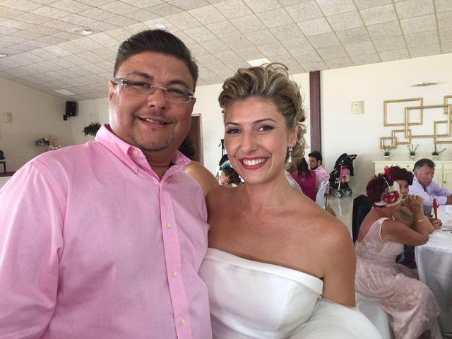 La boda de David y Cristina  en Cádiz, Cádiz 86