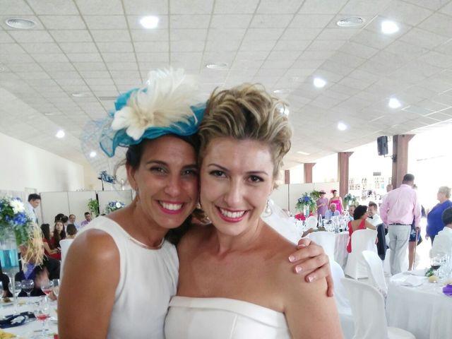 La boda de David y Cristina  en Cádiz, Cádiz 88