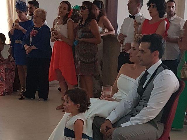 La boda de David y Cristina  en Cádiz, Cádiz 89
