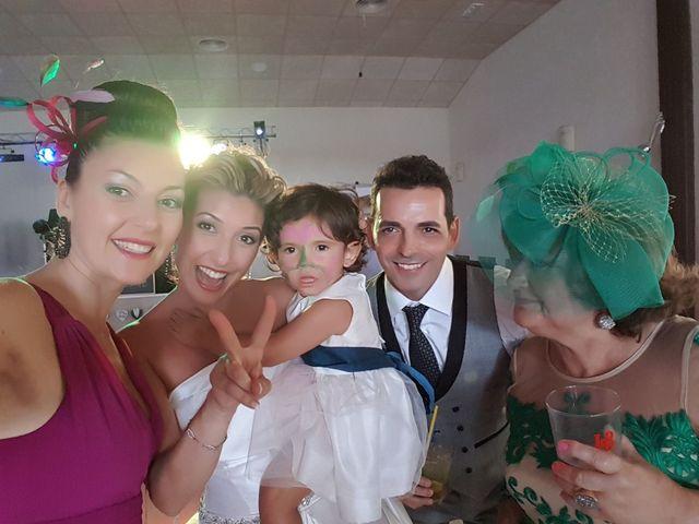La boda de David y Cristina  en Cádiz, Cádiz 90