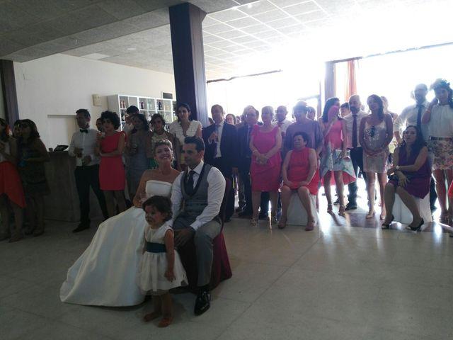 La boda de David y Cristina  en Cádiz, Cádiz 91