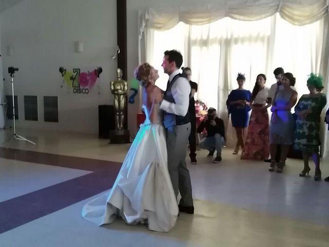 La boda de David y Cristina  en Cádiz, Cádiz 92