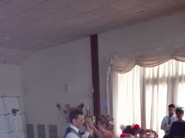 La boda de David y Cristina  en Cádiz, Cádiz 93
