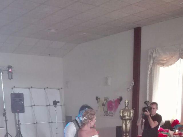 La boda de David y Cristina  en Cádiz, Cádiz 95