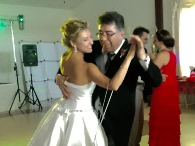 La boda de David y Cristina  en Cádiz, Cádiz 98