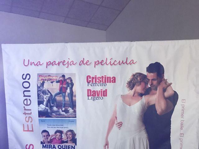 La boda de David y Cristina  en Cádiz, Cádiz 100