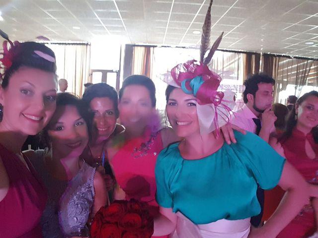 La boda de David y Cristina  en Cádiz, Cádiz 116