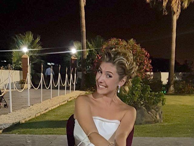 La boda de David y Cristina  en Cádiz, Cádiz 125
