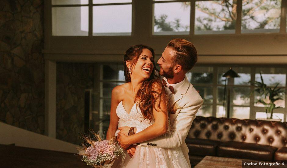 La boda de Javier y Yadira en Santa Cruz De Tenerife, Santa Cruz de Tenerife