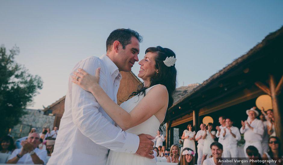 La boda de Rubén y Irene en Las Palmas De Gran Canaria, Las Palmas