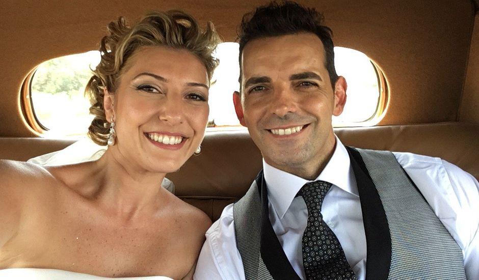 La boda de David y Cristina  en Cádiz, Cádiz