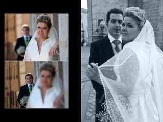 La boda de Mario y Teresa 2