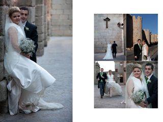 La boda de Mario y Teresa 3