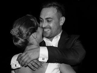 La boda de Begoña y Alberto