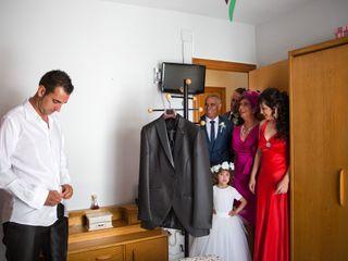 La boda de Carla y Sergi 3