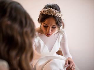 La boda de Leticia y Andrés 1