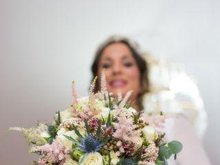 La boda de Leticia y Andrés 2