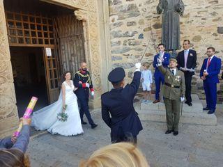 La boda de Nuria y Oscar 1