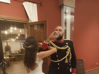 La boda de Nuria y Oscar 2