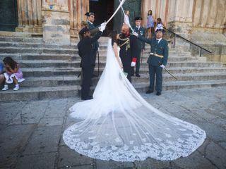 La boda de Nuria y Oscar 3