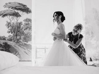 La boda de Sheila y Juan 1