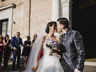 La boda de Sheila y Juan 2
