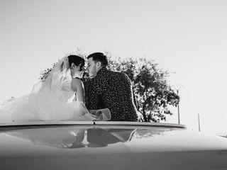 La boda de Sheila y Juan