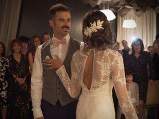 La boda de Tania y Jokin 1