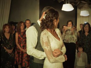 La boda de Tania y Jokin 2