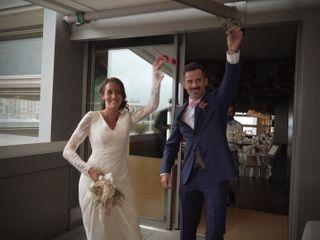 La boda de Tania y Jokin 3