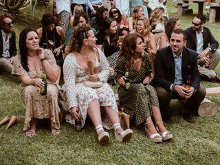 La boda de Laura y Alex 2